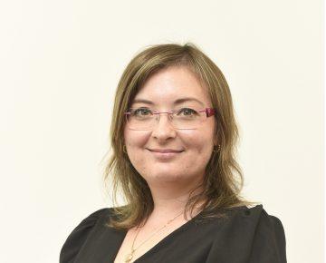 מריה גורביץ'